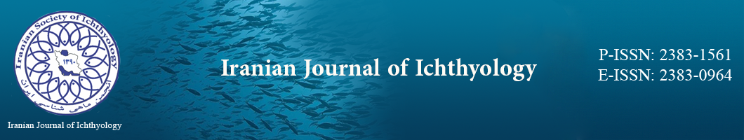 Iranian Journal of Ichthyology